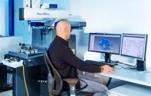 messungen maschinenbau medizintechnik