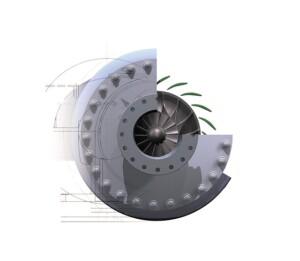 CT-Soll-Ist Vergleich anhand von CAD-Datensätzen