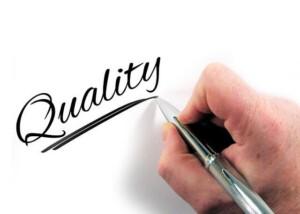 Qualitätssicherung und Dienstleistungen im Bereich der Koordinaten-Messtechnik